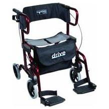 Drive Medical Rollstuhl
