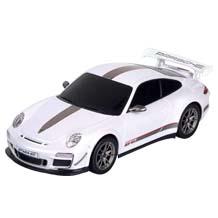 Rastar Porsche 911 GT3 RS 4.0