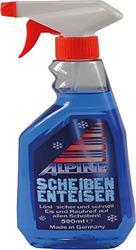 Alpine Scheibenenteiser