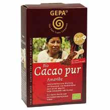 Gepa Kakaopulver