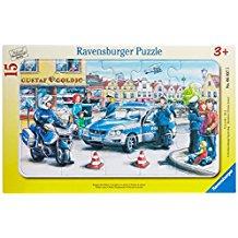 Rahmenpuzzle