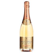 Heidsiek Monopole Champagner