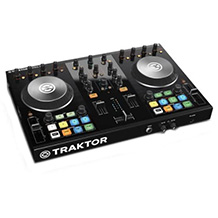 Magma DJ-Controller