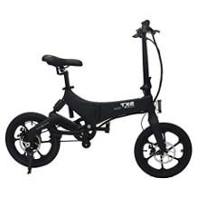 SXT Scooters E-Bike Klapprad