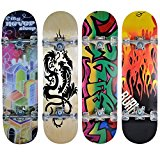 Hansson.Sports Skateboard