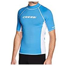 Cressi Herren-UV-Shirt