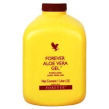 Forever Living Aloe-Vera-Getränk