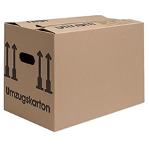 as-kartons Umzugskarton