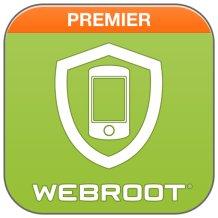 Webroot Antivirus-App