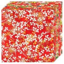 Daiyo Origami Yuzen-Washi DW-458