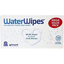 WaterWipes 400021