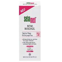 Sebamed Intimwaschlotion