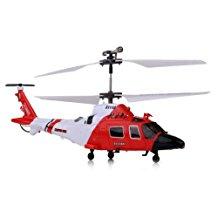 Ferngesteuerter Hubschrauber