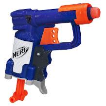 Hasbro Nerf-Gun