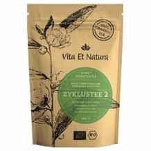 Vita Et Natura Weißer Tee