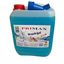 Primax Flüssigwaschmittel