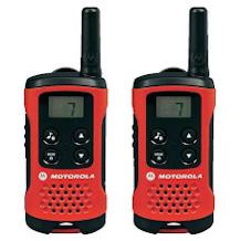 Motorola Funkgerät