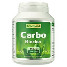 Greenfood Kohlenhydratblocker