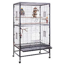 Montana Cages Voliere