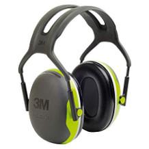 3M Lärmschutz-Kopfhörer