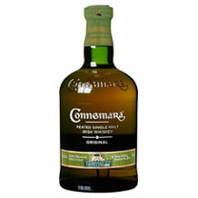 Connemara Whisky