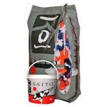 SAITO PROFESSIONAL Premium Koifutter Koifutter