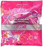 Wilkinson Sword Extra 2 Beauty
