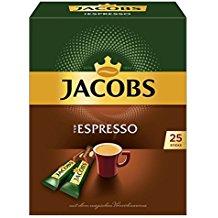 Jacobs Instantkaffee