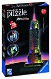 Ravensburger Empire State Building Night