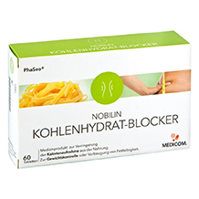 Medicom Carb Blocker