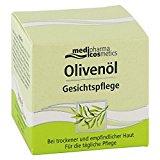 Dr.Theiss Olivenoel Gesichtspflege Damen-Gesichtscreme