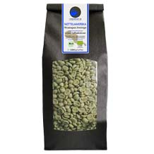 NICACAFÉ Grüner Kaffee