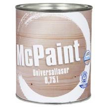 McPaint Holzlasur