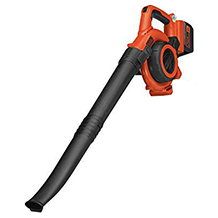 Black & Decker GWC3600L20-QW