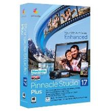 Pinnacle Videobearbeitungssoftware