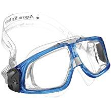 Aqua Sphere Taucherbrille