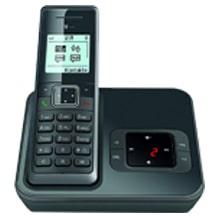 Telekom Festnetztelefon mit Anrufbeantworter