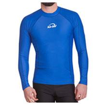IQ-company Herren-UV-Shirt