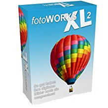 Fotoworks XL 2 Bildbearbeitungsprogramm
