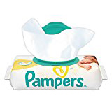 Pampers 1 x 50 pcs