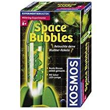 Kosmos Space Bubbles 657338