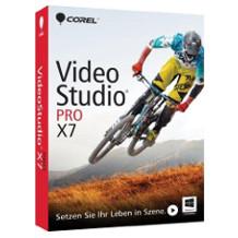 Corel Videobearbeitungssoftware