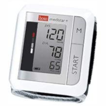 Boso Handgelenk-Blutdruckmesser