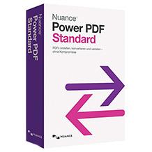 Nuance PDF-Software