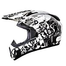 ATO-Helme Motocross-Helm