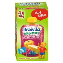Bebivita Quetschie