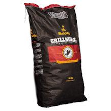 BlackSellig Grillkohle