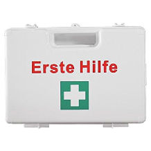 Lüllmann Erste-Hilfe-Koffer