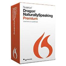 Nuance Spracherkennungssoftware