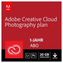 Adobe Bildbearbeitungsprogramm